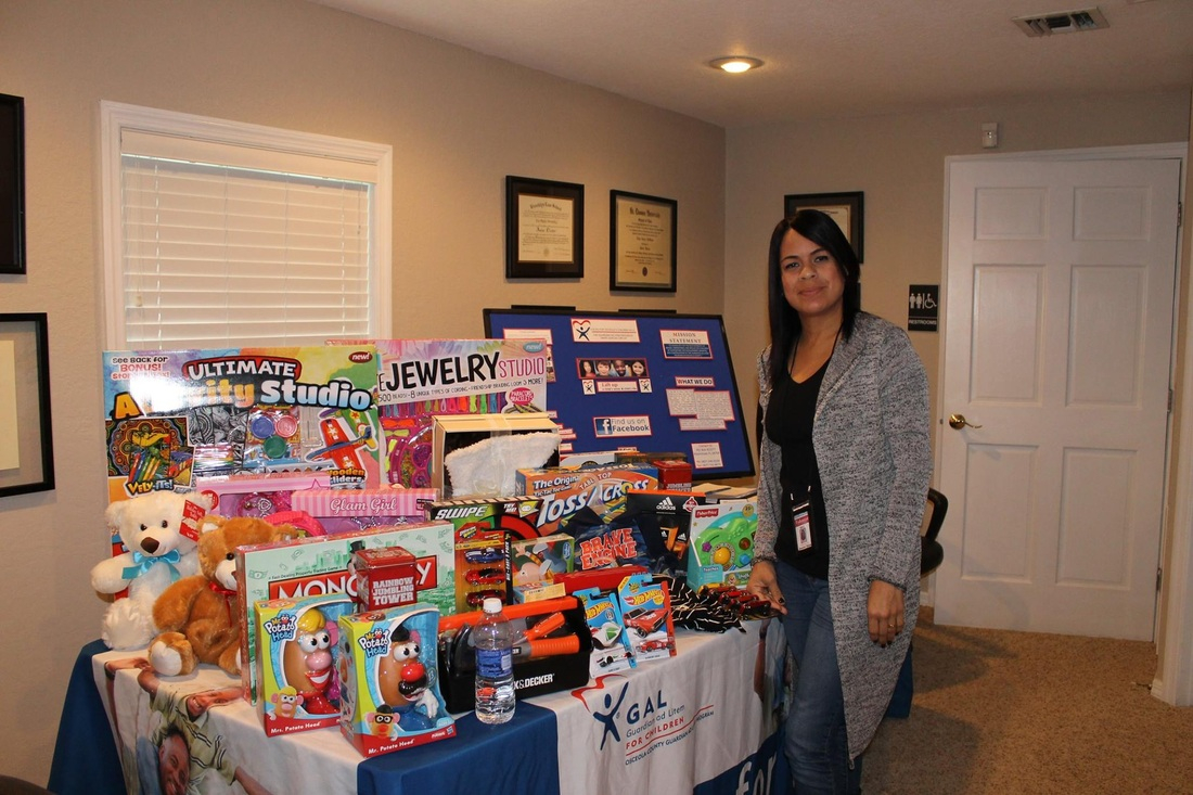 Don Mealey Sport Mazda >> Annual Toy Drive and Children's Christmas Party | Guardian ad Litem Foundation of Osceola County ...
